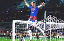 Branislav Ivanovic Autograph Signed Photo - Chelsea
